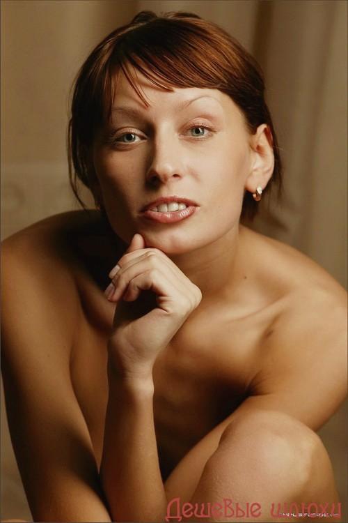 Юлианна, 28 лет, необычное