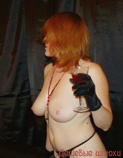 Где в новой москве стоят проститутки